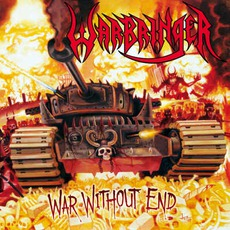 War Without End (Brazilian Edition) mp3 Album by Warbringer