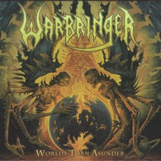 Worlds Torn Asunder (Japanese Edition) mp3 Album by Warbringer