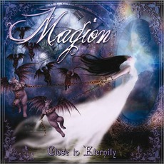 Close To Eternity mp3 Album by Magion