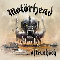 Aftershock mp3 Album by Motörhead