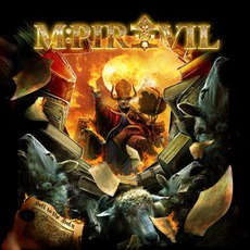 Hell To The Holy by M-pire Of Evil