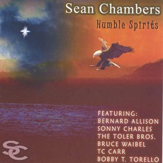Humble Spirits by Sean Chambers