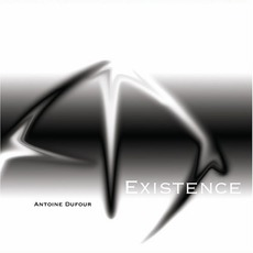 Existence mp3 Album by Antoine Dufour