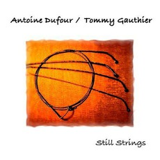Still Strings by Antoine Dufour & Tommy Gauthier