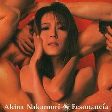 Resonancia mp3 Album by Akina Nakamori (中森明菜)