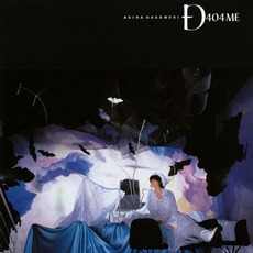 D404ME mp3 Album by Akina Nakamori (中森明菜)