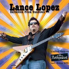 Salvation From Sundown by Lance Lopez