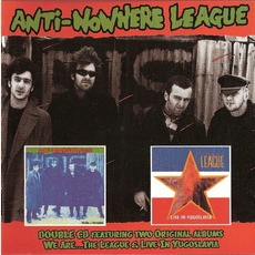 We Are... The League / Live In Yugoslavia