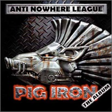 Pig Iron (The Album)