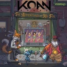 The Adventures Of Mr. Fox mp3 Album by KOAN Sound