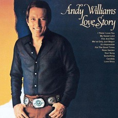 Love Story mp3 Album by Andy Williams