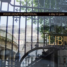 A Day In June mp3 Album by Poor Genetic Material