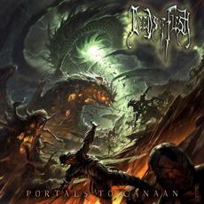 Portals To Canaan mp3 Album by Deeds Of Flesh