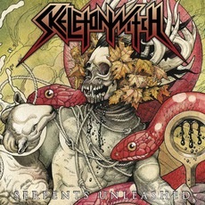 Serpents Unleashed mp3 Album by Skeletonwitch