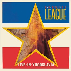 Live In Yugoslavia mp3 Live by Anti-Nowhere League