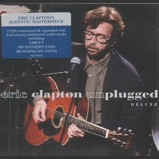 Unplugged (Deluxe Edition) mp3 Live by Eric Clapton