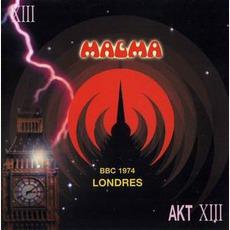 Akt XIII : BBC 1974 - Londres