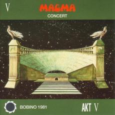 Akt V : Concert Bobino 1981 - Paris