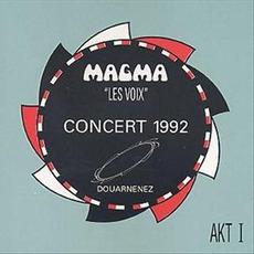 """""""Les Voix"""": Concert 1992 Douarnenez"""