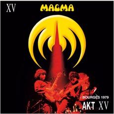 Akt XV : Bourges 1979