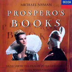 Prospero's Books mp3 Soundtrack by Michael Nyman