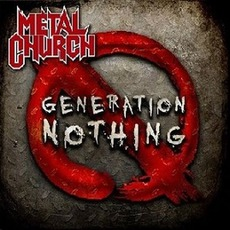 Generation Nothing mp3 Album by Metal Church