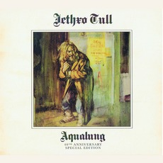 Aqualung (40th Anniversary Edition) mp3 Album by Jethro Tull