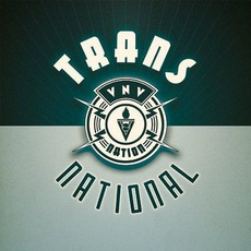 Transnational mp3 Album by VNV Nation