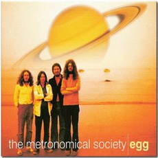 The Metronomical Society mp3 Artist Compilation by Egg