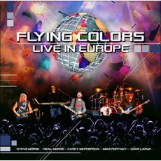 Live In Europe mp3 Live by Flying Colors