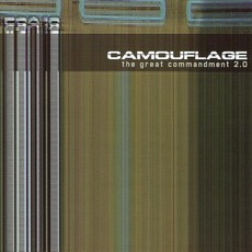 The Great Commandment 2.0 mp3 Single by Camouflage