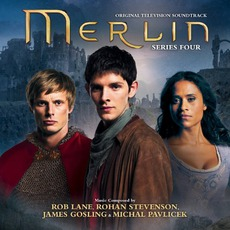 Merlin: Series Four