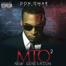 MTO²: New Generation mp3 Compilation by Various Artists