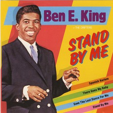 Stand By Me mp3 Artist Compilation by Ben E. King