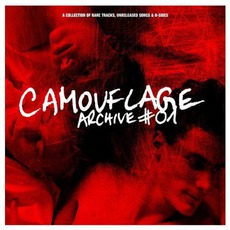 Archive Number 1 mp3 Artist Compilation by Camouflage