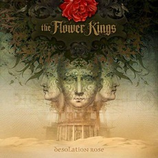 Desolation Rose (Limited Edition) mp3 Album by The Flower Kings