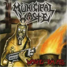 Waste 'Em All mp3 Album by Municipal Waste