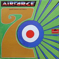 Ginger Baker's Air Force 2