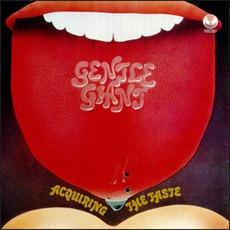 Acquiring The Taste (Remastered)