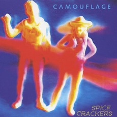 Spice Crackers (Remastered) mp3 Album by Camouflage