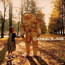 Relocated mp3 Album by Camouflage