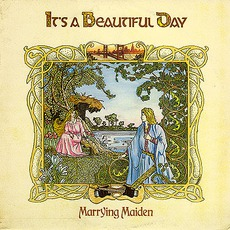Marrying Maiden mp3 Album by It's A Beautiful Day