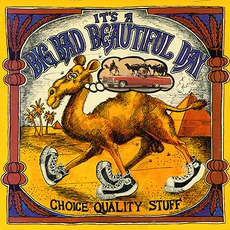 Choise Quality Stuff/Anytime mp3 Album by It's A Beautiful Day
