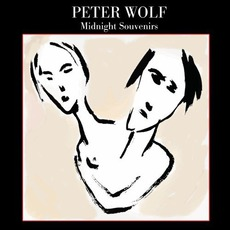 Midnight Souvenirs by Peter Wolf