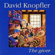 The Giver mp3 Album by David Knopfler