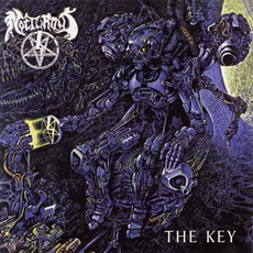 The Key mp3 Album by Nocturnus