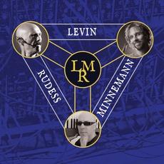 Levin Minnemann Rudess mp3 Album by Levin Minnemann Rudess