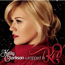 Wrapped In Red (Deluxe Edition) by Kelly Clarkson