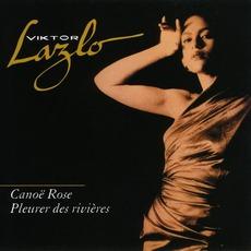 Canoë Rose / Pleurer Des Rivières