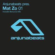 Anjunabeats Pres. Mat Zo 01 mp3 Artist Compilation by Mat Zo